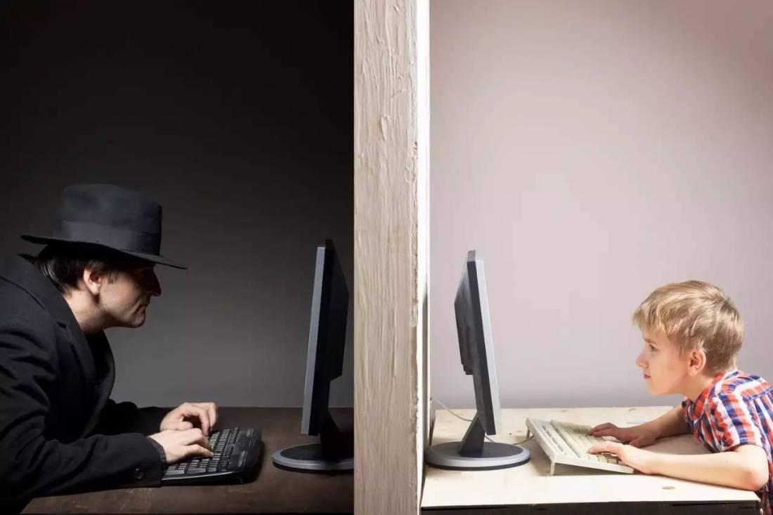Qué es el grooming y cómo podemos proteger a los niños en Internet -  Consejo Ciudadano de Seguridad Pública de BC